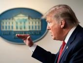 Трамп посетит пострадавшую от пожаров Калифорнию