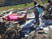 Во время пандемии COVID-19 власти Израиля оставили без крова более 400 палестинцев - ООН