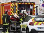 В Париже нападение на журналистов возле Charlie Hebdo назвали терактом