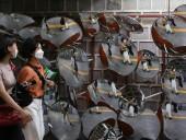 Пандемия: инфицировано уже более 28 млн человек