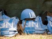 В Ливане 90 миротворцев ООН заразились COVID-19