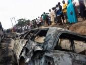 В Нигерии при взрыве бензовоза погибли 28 человек