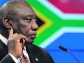 Президент ЮАР: Африка будет добиваться места постоянного члена Совбеза ООН