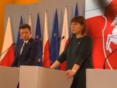 Оппозиционерку Ковалькову насильно выдворили из Беларуси