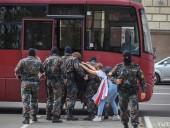 В Беларуси продолжаются протесты студентов и задержания