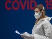 Пандемия: в мире выявлено более 33 млн случаев COVID-19, жертв - более 1 млн