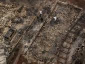 На западе США возросло число жертв лесных пожаров