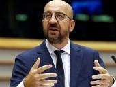 Председатель Евросовета призвал Беларусь к диалогу с участием ОБСЕ