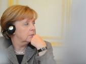 Spiegel: Меркель тайно посетила Навального в берлинской клинике