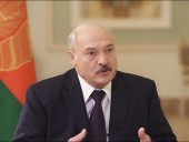 Страны Балтии закроют въезд для Лукашенко и еще около 100 человек из Беларуси
