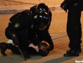 В Беларуси во время протестов задержали более 360 человек, противостояния продолжаются