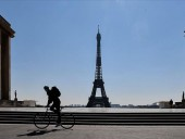 Во Франции новый рекорд заражений коронавирусом за сутки