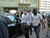 В Польше обнаружили два тайника экс-главы Укравтодора Новака с более 1 млн долларов