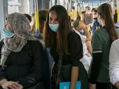 В Израиле из-за пандемии COVID-19 подготовили план строгого карантина