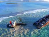 Правительство Маврикия требует от Японии 34 млн долларов компенсации за разлив нефти с японского танкера