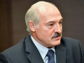 Лукашенко о задержании