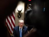 Трамп сообщил об аресте более 200 участников беспорядков