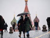 В России за сутки коронавирус подтвердили у 5205 человек, всего - более 1 млн подтвержденных случаев