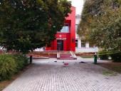 В Беларуси мужчина совершил под стенами отделения милиции акт самосожжения