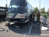 В Болгарии приговорили к пожизненному заключению двух участников теракта в Бургасе