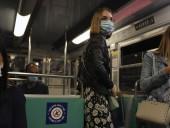 Пандемия: во Франции зарегистрирован рекордный прирост новых случаев COVID-19