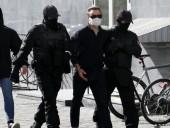 Протесты в Беларуси: в Гродно задержали несколько десятков человек