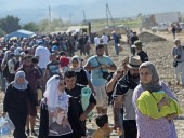 В Греции мигранты не хотят оставаться на Лесбосе, местные жители и власти также недовольны