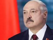 У Лукашенко не считают его инаугурацию тайной