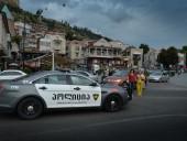 В многоэтажке в Тбилиси произошел взрыв газа, есть раненые