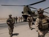 США почти вполовину сократят военное присутствие в Афганистане