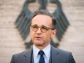 Отравление Навального: глава МИД Германии не исключает приостановку