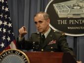 Комитет Сената США рекомендовал кандидатуру генерал-лейтенанта в отставке на должность посла в Украине
