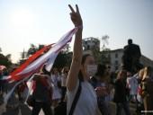 В Беларуси сообщают о задержании на Марше женщин в Минске