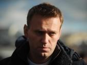 СМИ: Навальный полностью пришел в себя