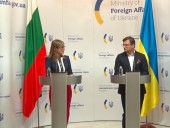 Глава МИД Болгарии пригласила Кулебу осуществить визит в Софию