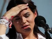 Тихановская уточнила свою позицию относительно оккупированного Крыма