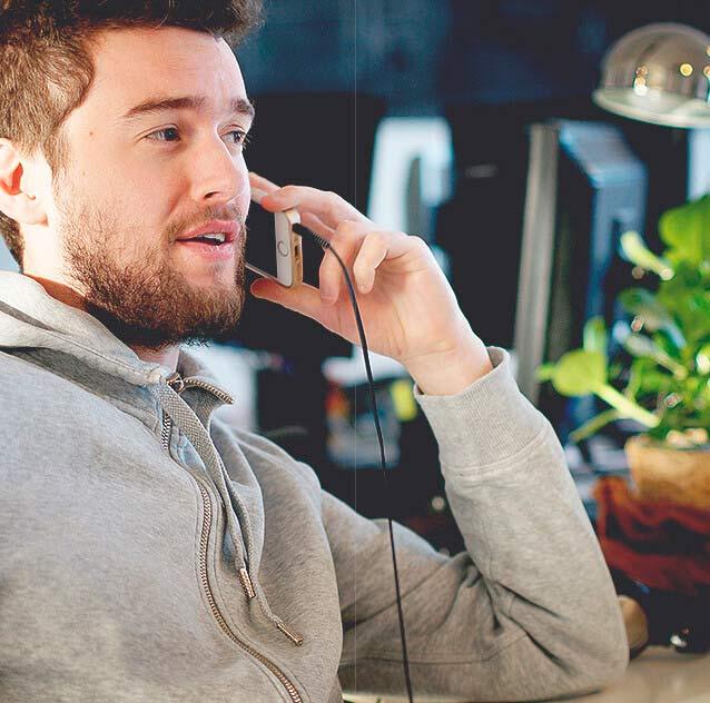 Закажите услуги удаленного Call-центра для бизнеса