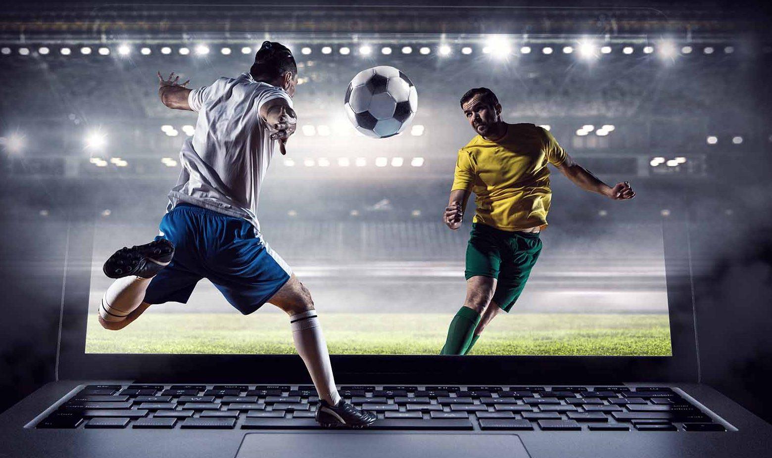 Ставки на футбол с достойными коэффициентами в БК Favorit