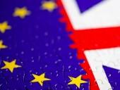 ЕС будет настаивать на жестких правилах новых соглашений с Британией в рамках Brexit - FT