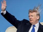 Трамп планирует провести первое массовое мероприятие после выздоровления от COVID-19
