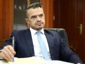 Суд продлил арест экс-главы Укравтодора Новака