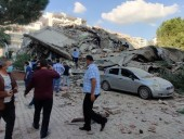 Землетрясение в Турции: украинская делегация в ТКГ выразила соболезнования послу ОБСЕ