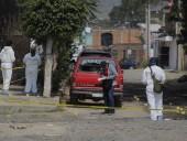 В Мексике неизвестные забросали гранатами жилой дом: погибли шесть человек