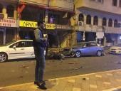 На юге Турции во время преследования террористов произошел взрыв