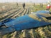 Канада заявила, что изучит доказательства сбития самолета МАУ в Иране