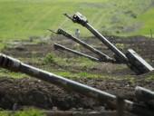 Ситуация в Карабахе: Азербайджан заявил об увольнении еще 13 сел