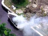 Во Флориде из-за взрывов на катере пострадало 13 человек
