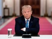 Следующие 48 часов будут критическими для Трампа - СМИ