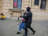 Протесты в Беларуси: правозащитники сообщили о как минимум 230 задержанных