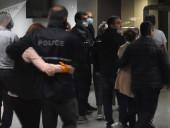 В Грузии разыскивают террориста, который захватил банк с заложниками